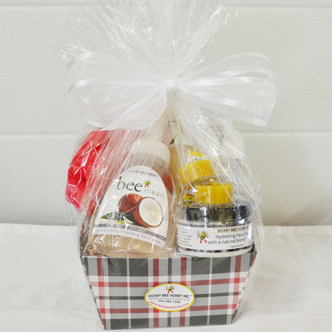Health Gift Baskets