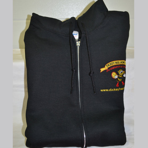 Dickey Bee Honey Hoodie