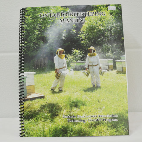 Ontario Beekeeping Manual