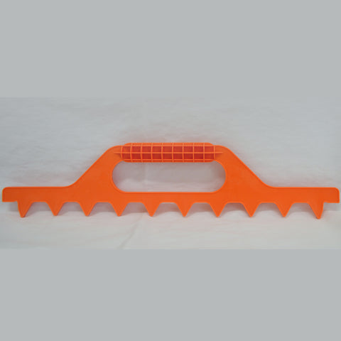 Plastic Grip Frame Spacer