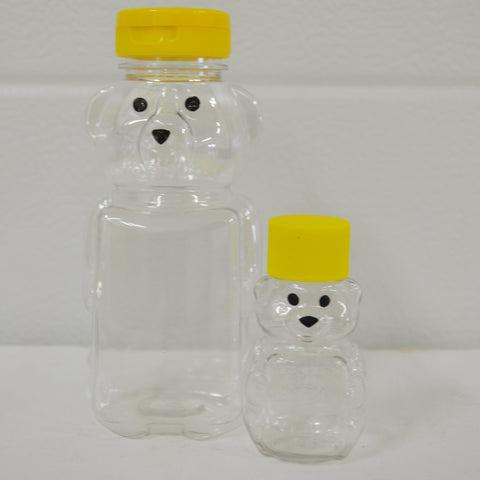 Bear Containers