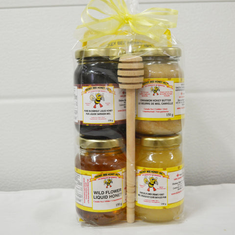Honey Gift Packs