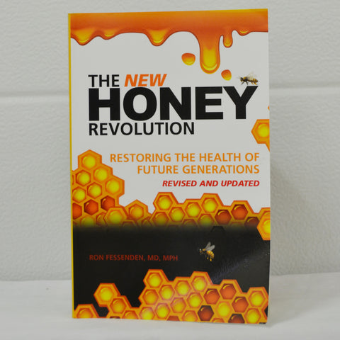 The New Honey Revolution Book