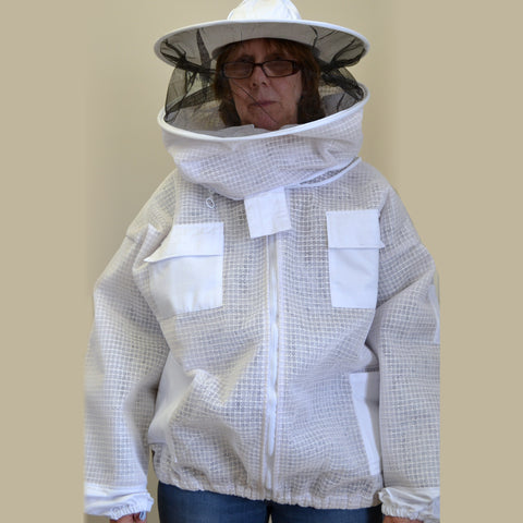 Ventilated Beekeeping Jacket