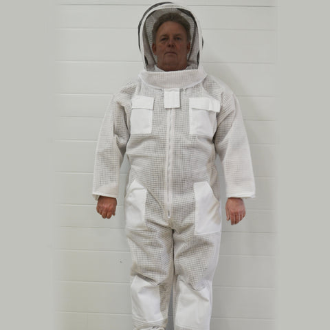 Ventilated Beekeeping Suit