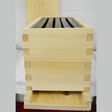 Wood Nuc Box
