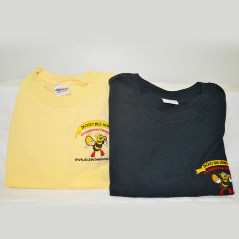 Dickey Bee Honey T-Shirts