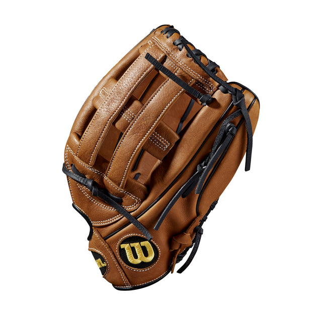 "A900 SP BRIT TAN 13"" Slowpitch Glove"