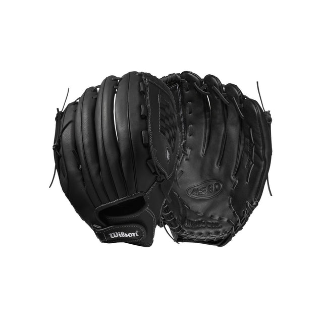 "A360 14"" Slowpitch Glove - Right Hand Throw"