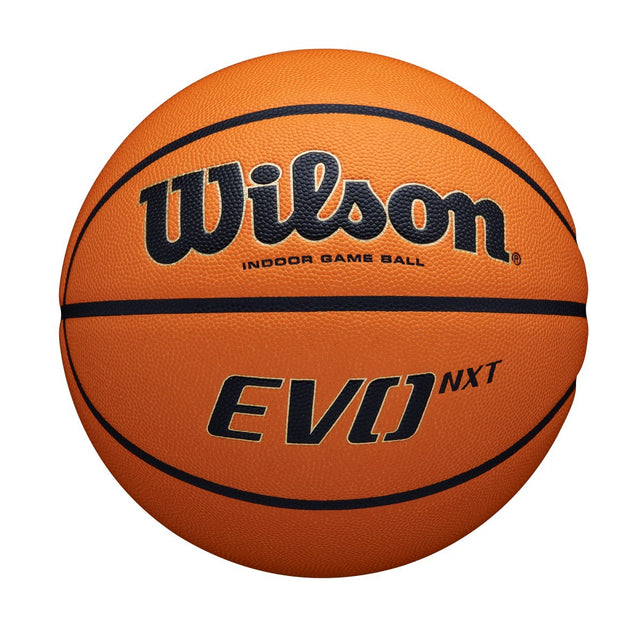 Evo NXT Game Basketball