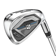 Staff D7 Iron - Graphite