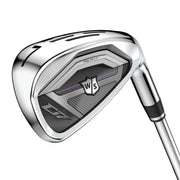 Staff D7 Women's Iron - Graphite