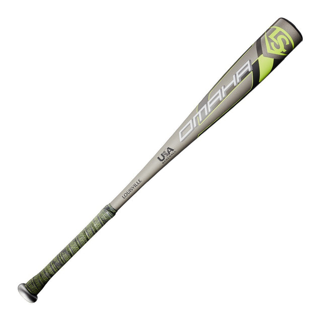 "Louisville Slugger 2020 Omaha (-10) 2 5/8"" USA Baseball Bat"
