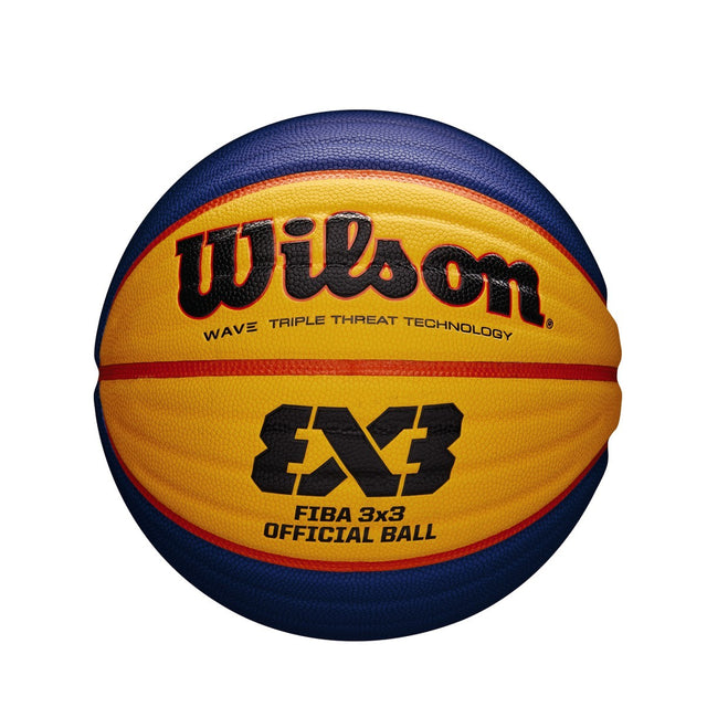 FIBA 3x3 Official Game Basketball