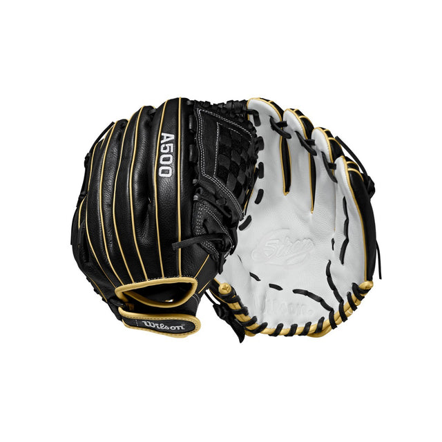 A500 SIREN Fastpitch 12 Baseball Glove