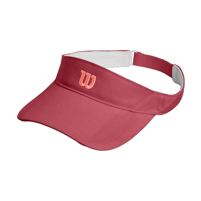 Rush Knit Visor Ultralight - Pink