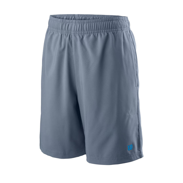 "Boy's Team 7"" Short - Grey"
