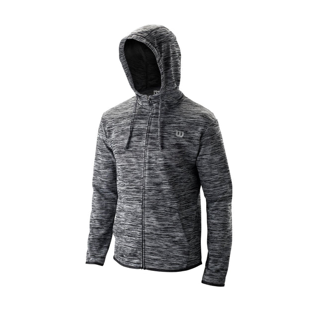 Men's Training Hooded Jacket