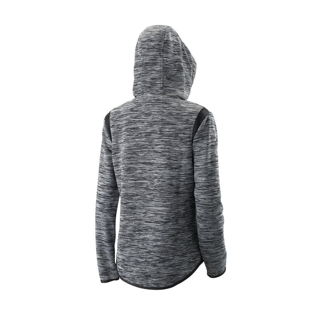 Women's Training Hooded Jacket