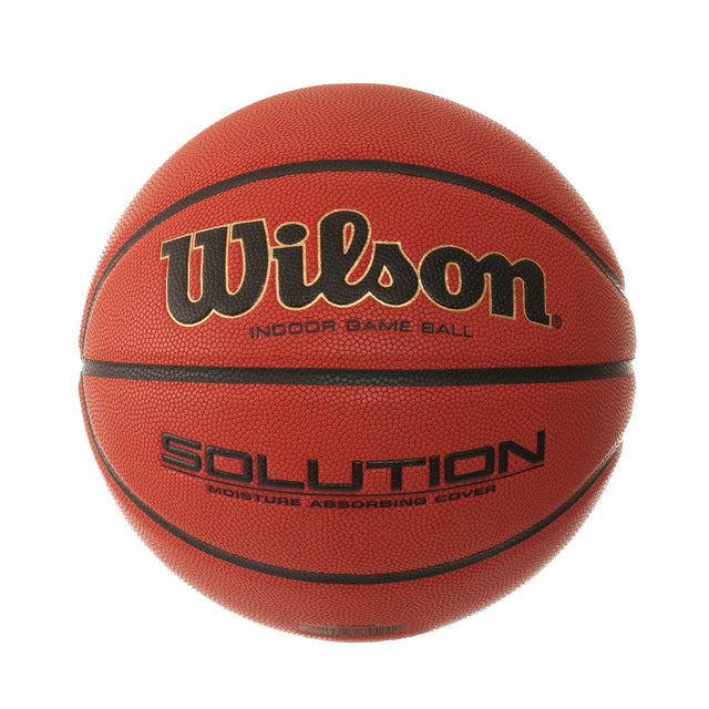 Solution Game Basketball - Size 6