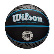 NBL Graffiti Basketball - Size 7