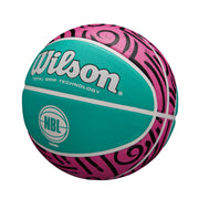 NBL Graffiti Basketball - Size 6