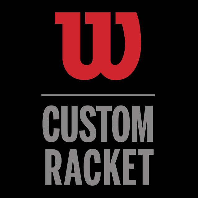 Custom Ultra 100L V3 Tennis Racket Frame