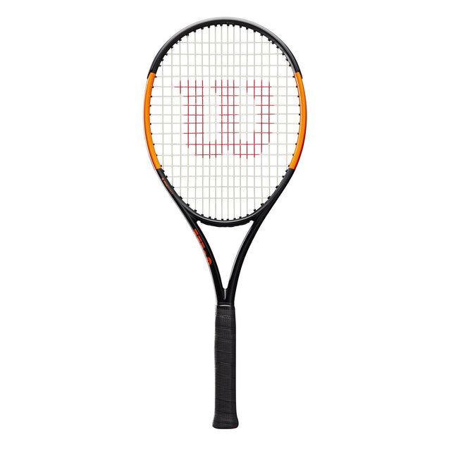 Burn 100S Tennis Racket