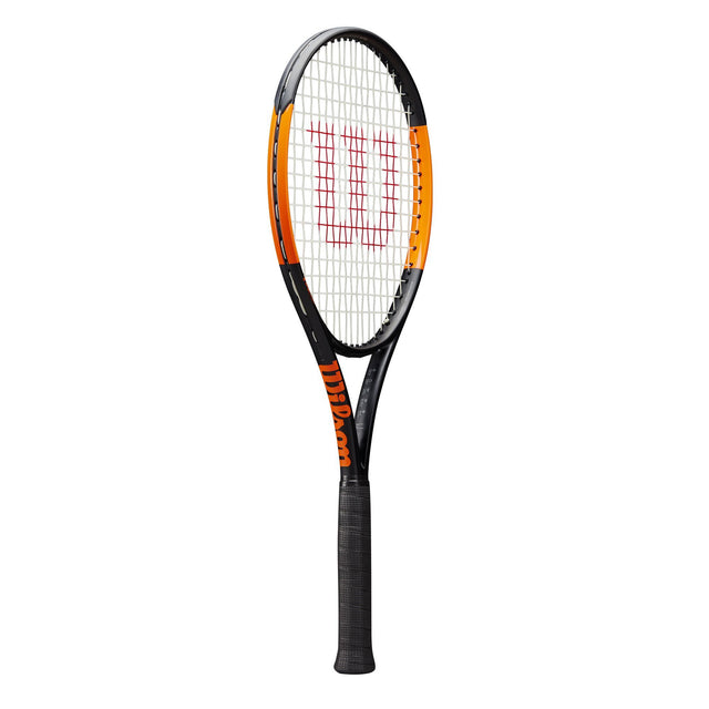 Burn 100ULS Tennis Racket