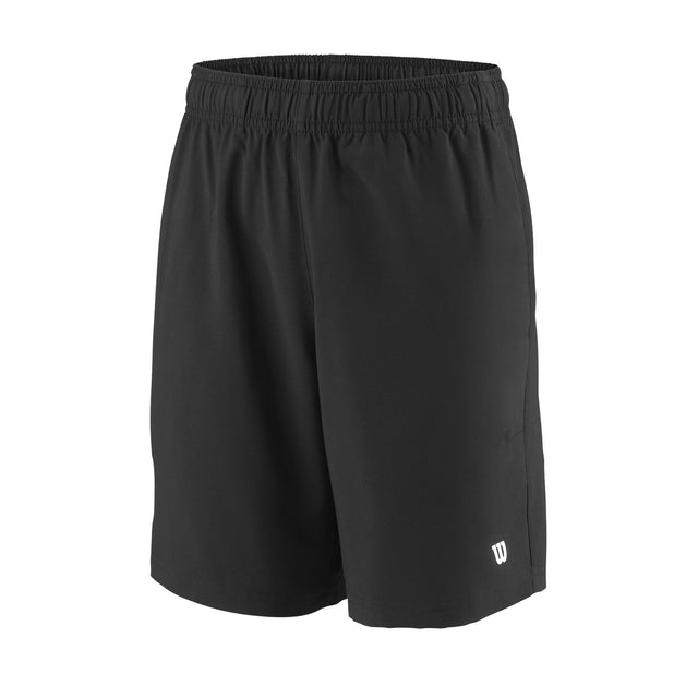 "Boy's Team 7"" Short - Black"