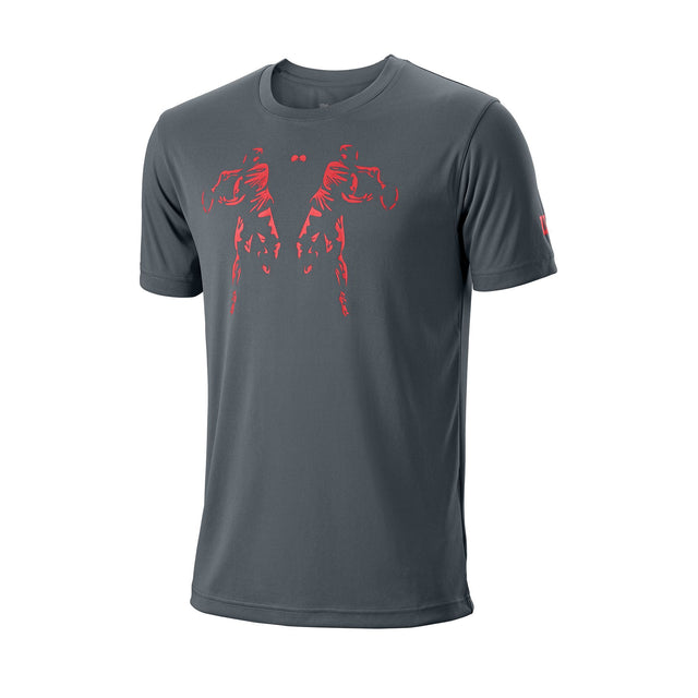 Men's Rorschach Tech Tee