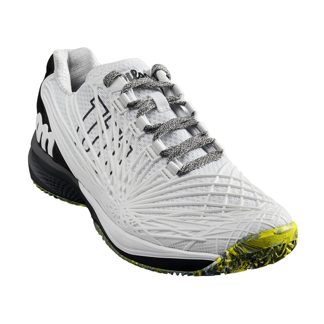 Men's Kaos 2.0 Tennis Shoe - White