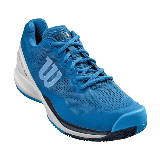 Men's Rush Pro 3.0 Tennis Shoe - Blue