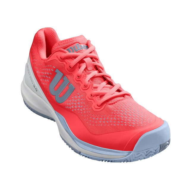 Women's Rush Pro 3.0 Tennis Shoe - Pink