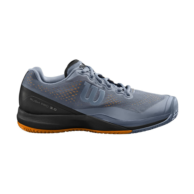 Men's Rush Pro 3.0 Tennis Shoe - Flintstone