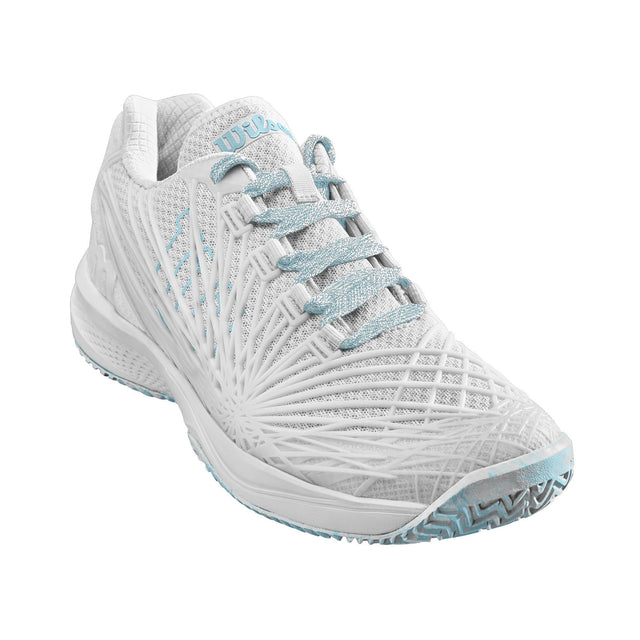 Women's Kaos 2.0 Tennis Shoe - White
