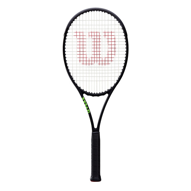 Blade 98 (16x19) CV Tennis Racket Frame - Black Edition