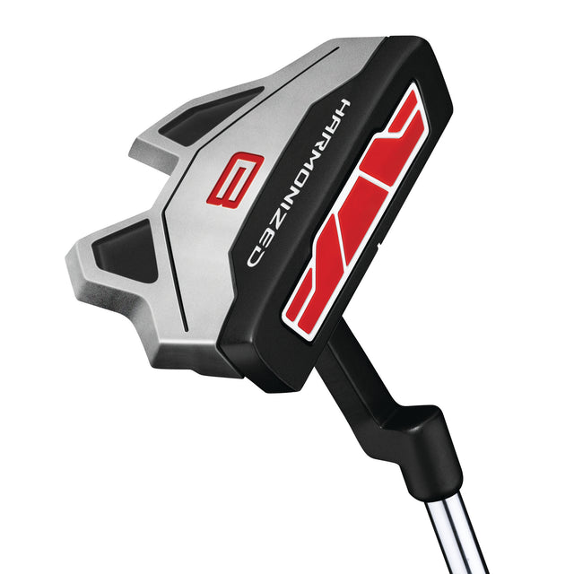 Harmonized Counter Balance Putter