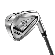 Staff D7 Forged Iron - Steel