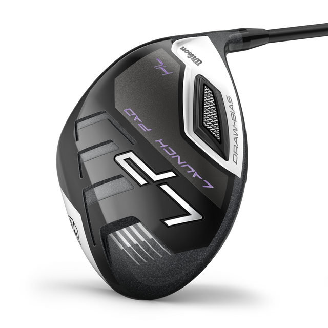 Wilson Staff Launch Pad Driver - Women's