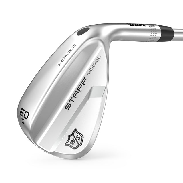 Staff Model Wedge