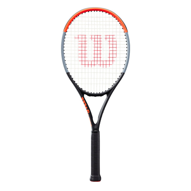 Clash Pro 100 Tennis Racket - 7 day Demo