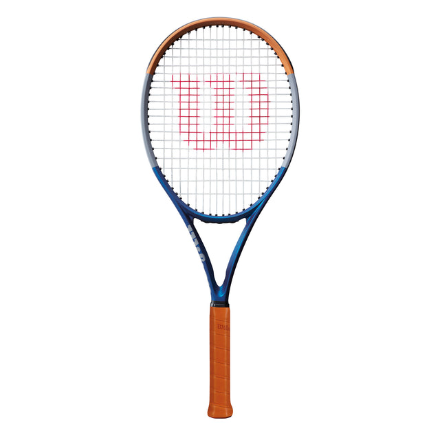 Clash 100 Roland Garros Edition Tennis Racket Frame