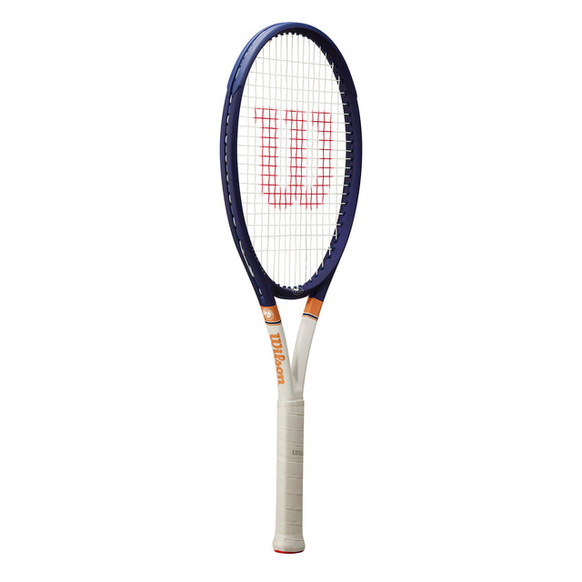 Ultra 100 V3 2021 Roland Garros Edition Tennis Racket Frame