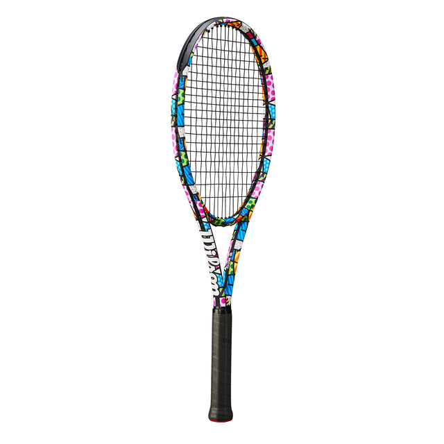 Clash 100 Wilson x Britto Edition Tennis Racket Frame