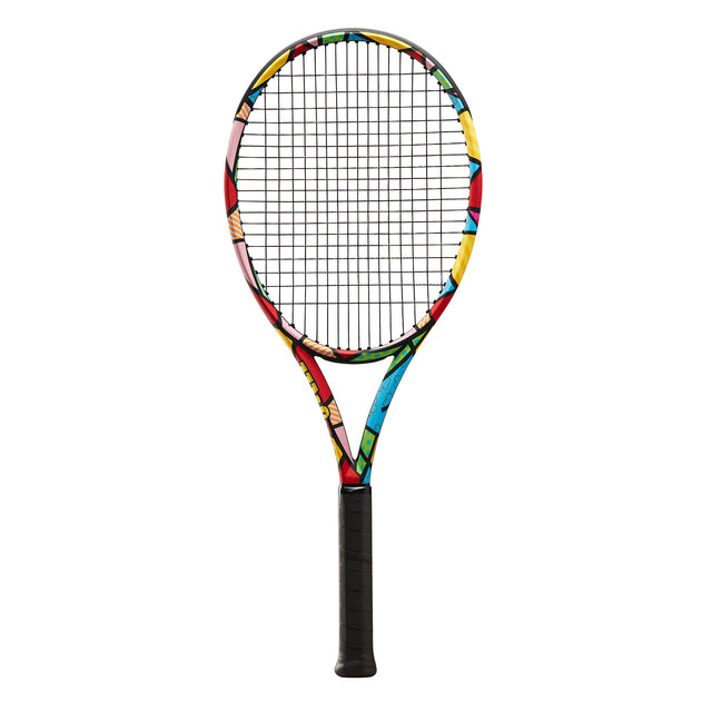 Ultra 100 Wilson x Britto Edition Tennis Racket Frame