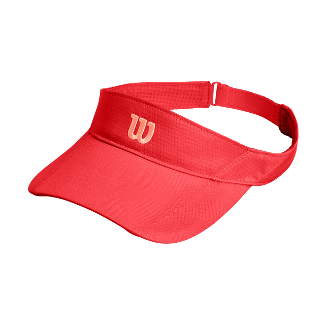 Rush Knit Visor Ultralight - Cayenne