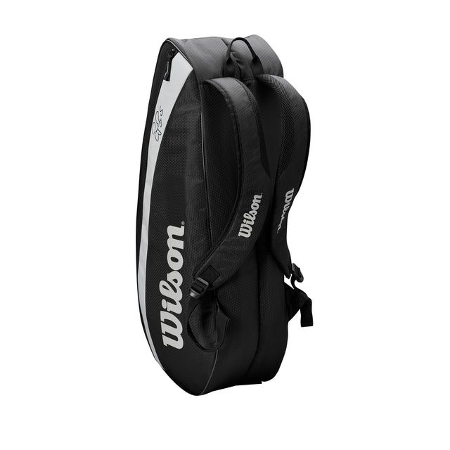 Federer Team 6 Pack Tennis Bag (2020)