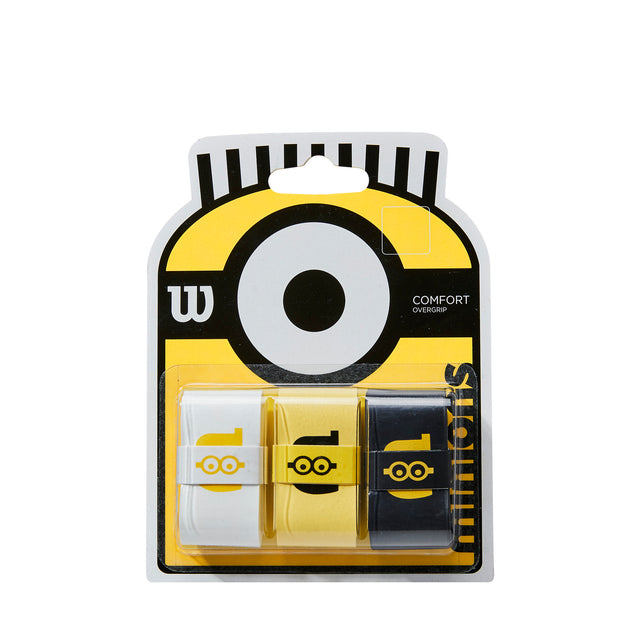 Minions Overgrip - 3 pack