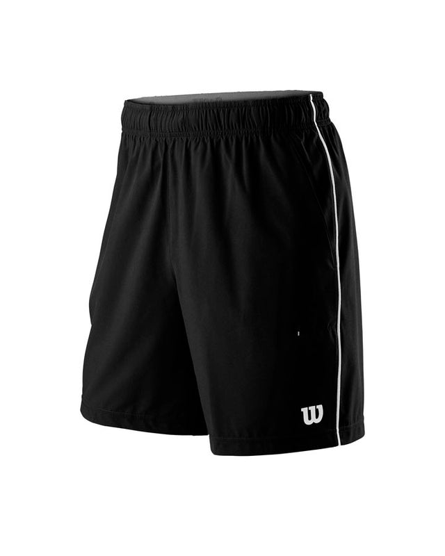 "Men's Competition 8"" Short - Black"